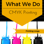 Full colour printing, cmyk colours, print shop, printers, bright colours,
