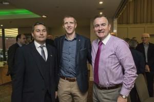 Limerick GAA Network Breakfast